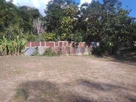 Venta de terreno en zona urbana de La Merced, Chanchamayo