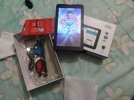 Vendo Tablet Krono nueva con IMEI originales de 16 GB  entrego con todo caja accesorios factura etc..