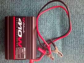 Vendo POWER CONVERTER 410 watts-820 peak watts