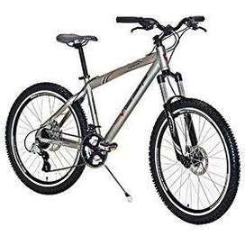Bicicleta Montaña Lamborghini Mountain Bike 24 Speed Shimano Altus