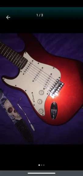 Vendo guitarra Leonard