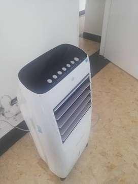 Enfriador de aire multitech