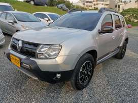 Duster 4x4 dinamic
