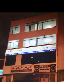 Locales comerciales y/o oficinas