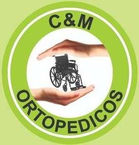 cym ortopedicos