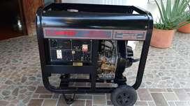 Generador Diesel arwek