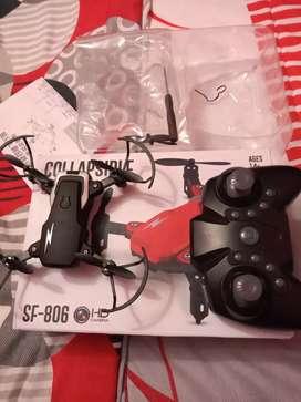 Vendo mini dron