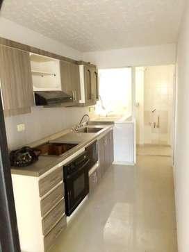 Vendo amplio bonito cómodo apartamento con una vista espectacular en el centro de la ciudad