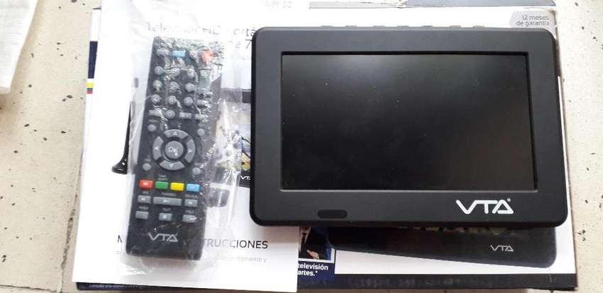 Televisor Portátil 0
