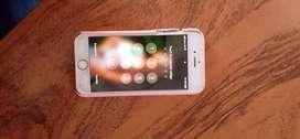 Iphone 6s, 6 meses de uso