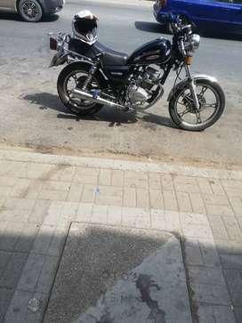 Moto shineray 150 de guayaquil