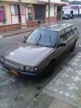 Se vende carro en buen estado