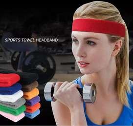 Bandas Toallas Deportivas Para La Cabeza Ejercicios Gimnasio Fitness