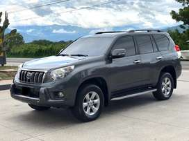 Toyota Land Cruiser Prado 2012 Vx Full