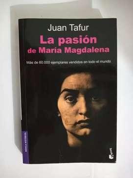 La Pasión de María Magdalena libro original
