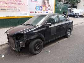 Chevrolet Aveo 2011 oportunidad