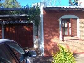 GANCEDO CHACO Gran terreno Casa 2 hab Garage Galpon Casa de servicio