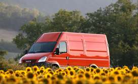 IVECO DAILY Cabina Chasis, Vans, DobleCabina y 4x4