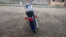 Moto yamaha yb 125 clasica de oportunidad