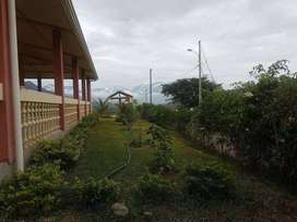 Quinta de Venta Yunguilla sector Lacay Bajo