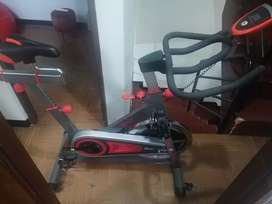 Bicicleta Spinning - Muvo Beat 36