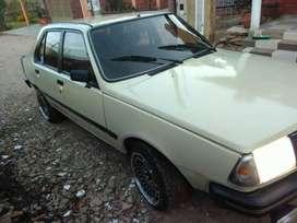 Vendo o permuto hermoso Renault 18