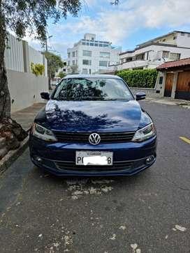 Volkswagen New Jetta 2.5 2014 como nuevo