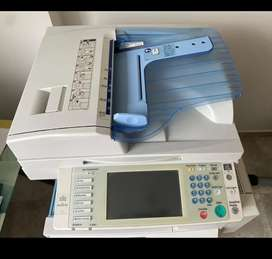 Fotocopiadora Ricoh 4001