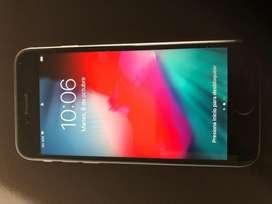 iPhone 6s usado en muy buen estado