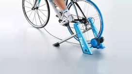 RODILLO o SIMULADOR para Bicicleta tacx blue matic basic trainer