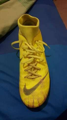 Nike Futsal Talle 8us