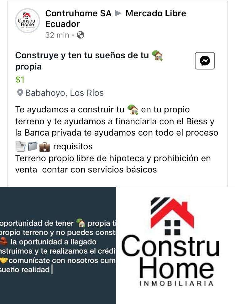 Construimos tu casa 0