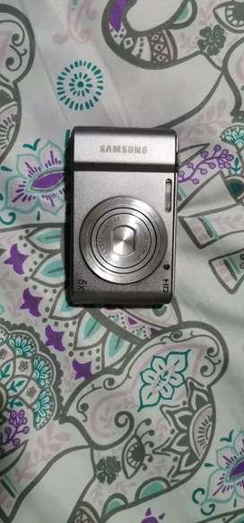 Cámara Samsung St68