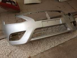Paragolpe Delantero Nissan Versa 16-19