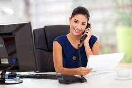 Asistente administrativo/ Secretaria