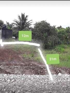 Vendo terreno en el barrio SOMCLA en LAGO AGRIO o cambio por puesto en cooperativa de taxis en Lago Agrio