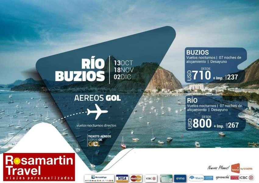 Rio - Buzios 0