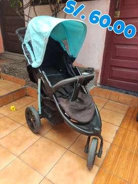 REMATO COCHE HAUK S/. 60.00