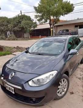 Vendo Renault Fluence Dynamique