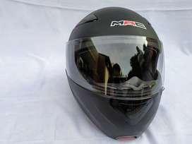 casco mac ecer 22-05 fs 901 E13 talle L 59-60cm 1500gr