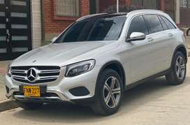 Mercedes Benz GLC250 2019