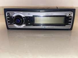 Vendo stereo blaupunkt london mp37