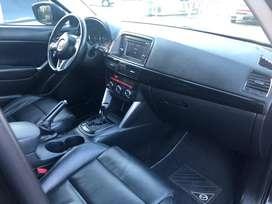 Mazda cx-5 muy buen estado placa par