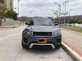 Range Rover evoque HSE SI4