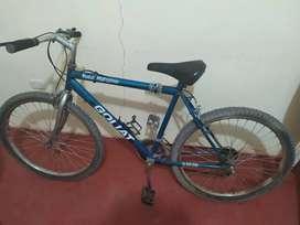 En venta bicicletas de segundo uso