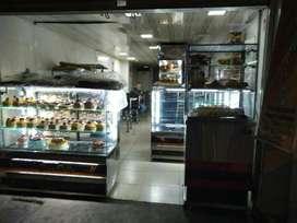 Vendo Panaderia Bien Ubicada San Mateo