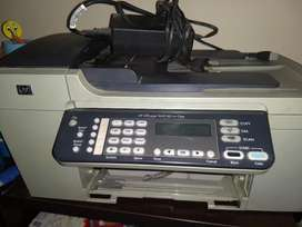 Impresora Hp 5610 Aio