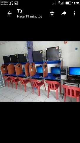 Vendo Lindo MUEBLES DE Cyber TROPICOR