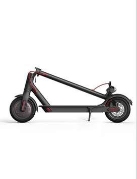 Scooters eléctrica M365