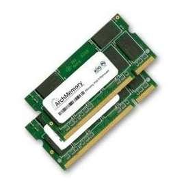 MEMORIAS RAM DDR2 1GB